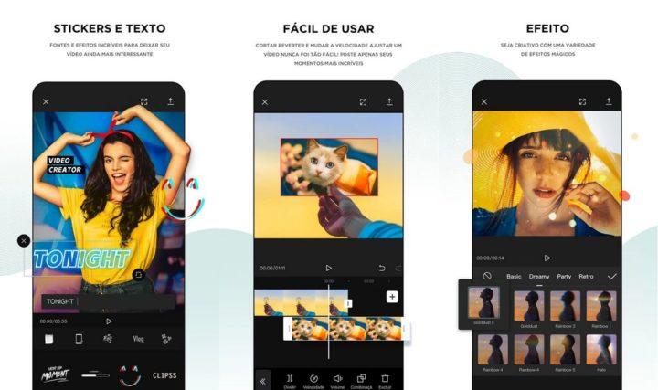 Android: 5 novas apps gratuitas para instalar no seu smartphone
