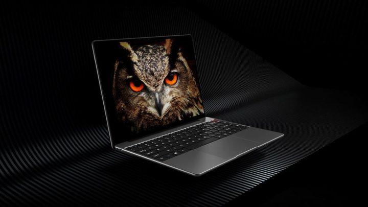 Computadores Chuwi disponíveis no mercado Europeu - Chuwi CoreBook X