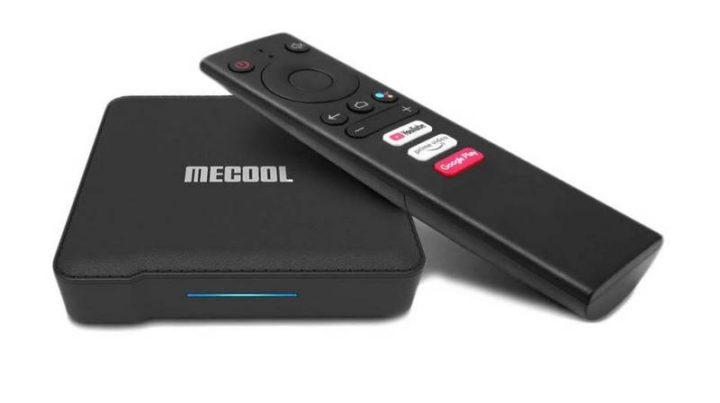 Transforme a sua televisão: dê-lhe os recursos de uma TV Box Android - MECOOL KM1