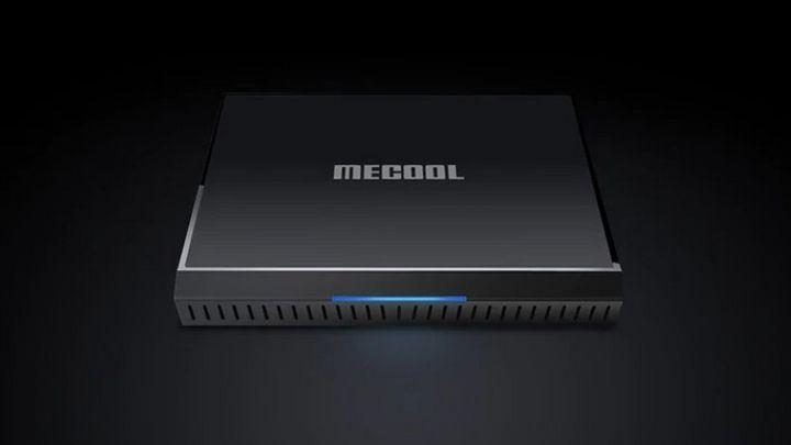 Transforme a sua televisão: dê-lhe os recursos de uma TV Box Android - MECOOL KM6