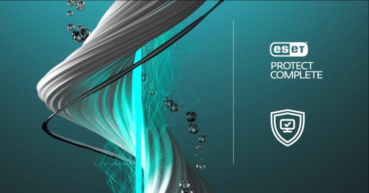 ESET PROTECT Cloud: O novo alicerce para a gestão de segurança