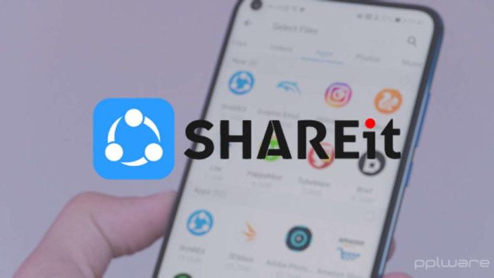 SHAREit Android falha segurança partilha