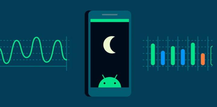 Android Google API sono dormir