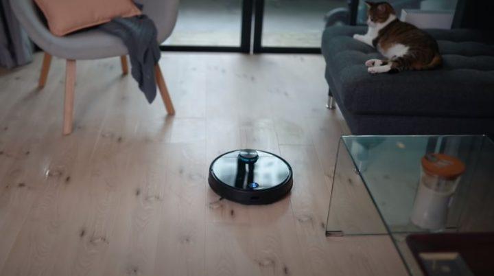 Procura um robô aspirador? Temos sugestões