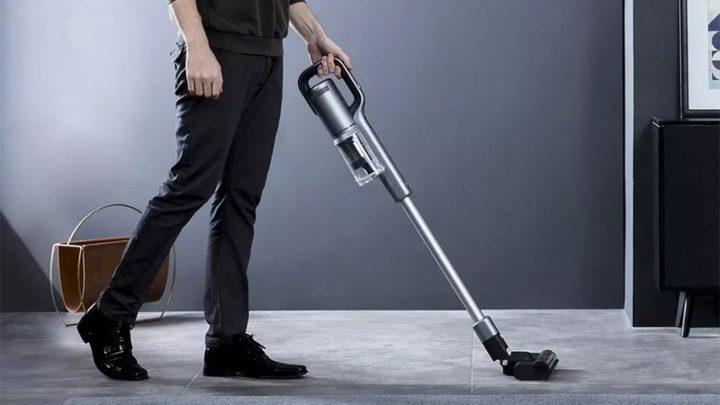 Mantenha a sua casa limpa com um destes aspiradores Xiaomi Roidmi