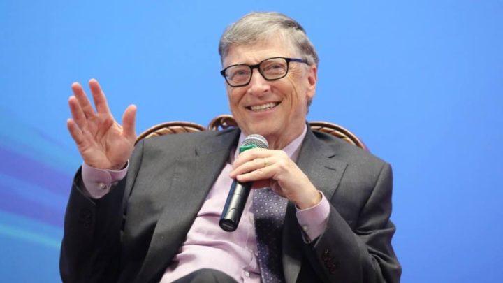 Bill Gates prefere o Android em relação ao iPhone! Saiba porquê...