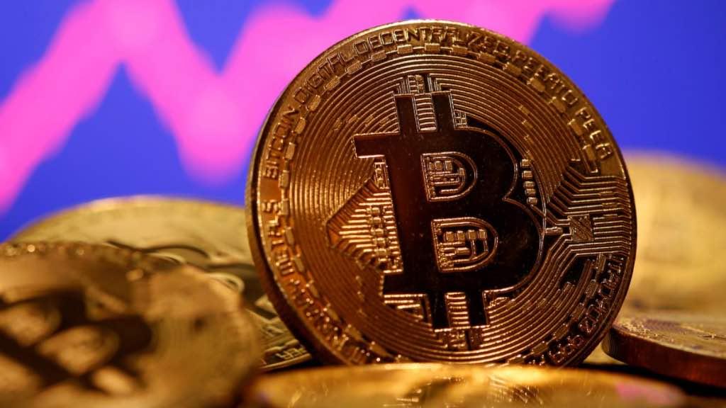 Bitcoin: ¿cómo invertir si tienes miedo a comprar criptomonedas?