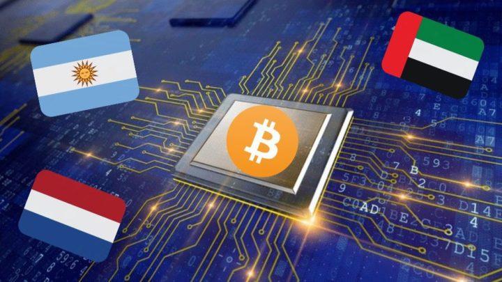 Bitcoin consome 2,5x mais eletricidade do que todo Portugal (em 1 ano)