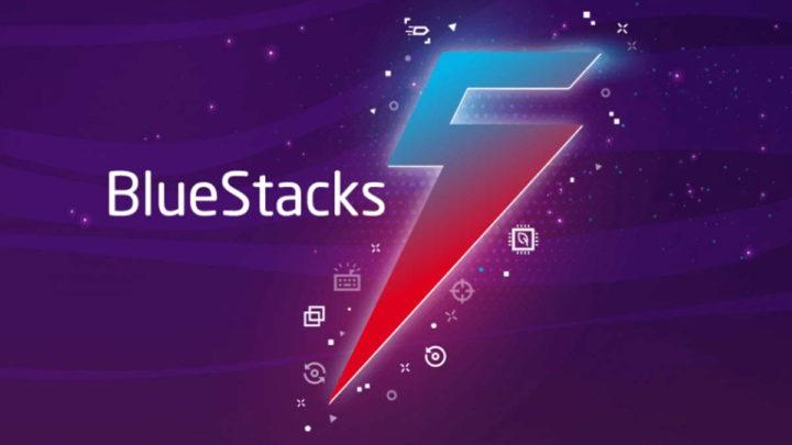 BlueStacks Android emulador PC novidades