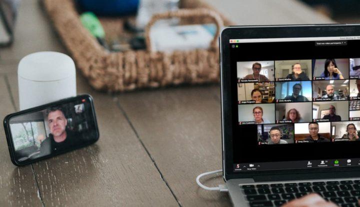 Exames online: Professores pedem duas câmaras ligadas