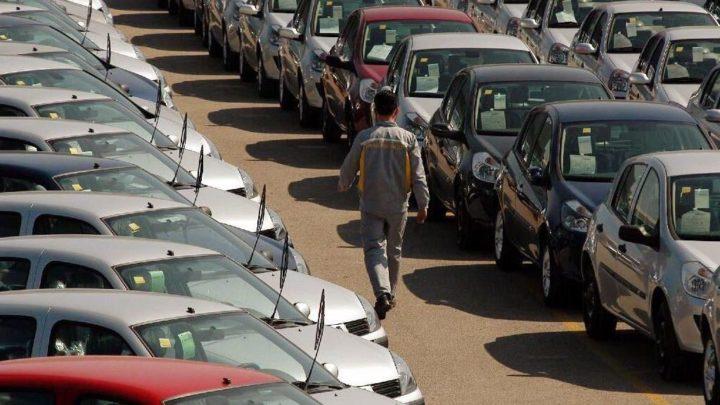 UE: Venda de carros caem 24% em janeiro! A culpa é da COVID-19