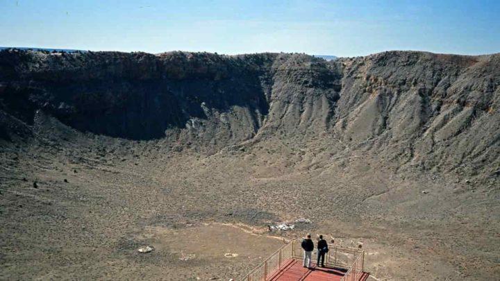 Κρατήρας Chicxulub