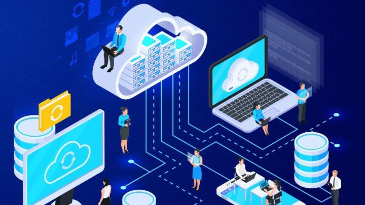 TOP 5 de Serviços Cloud gratuitos em 2021