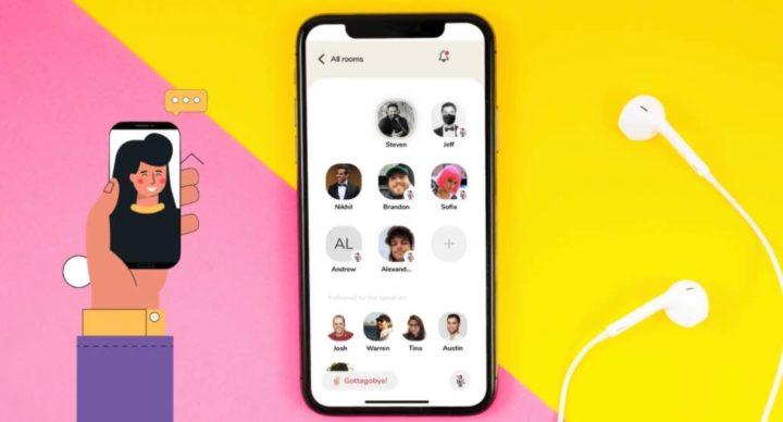 Clubhouse: App da