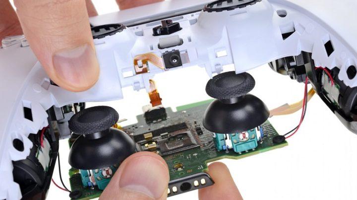 Comando DualSense da PS5