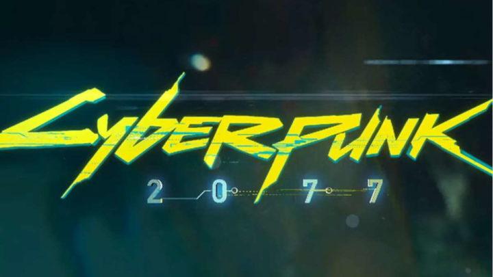 Cyberpunk 2077 CD Projekt Red dados jogos informação