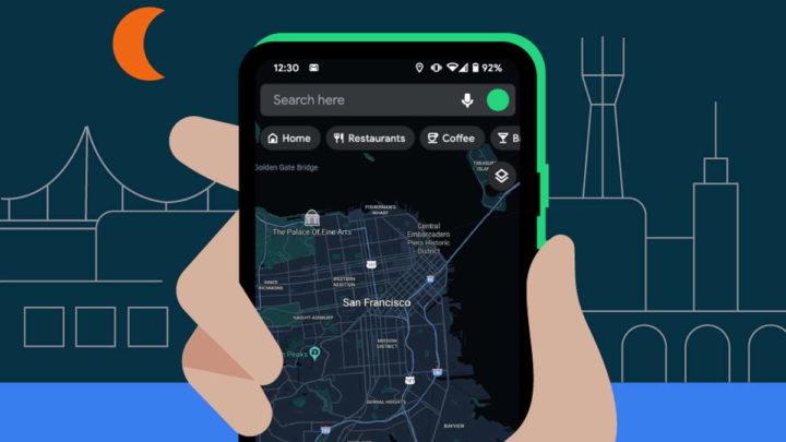 Android Google novidades segurança smartphones