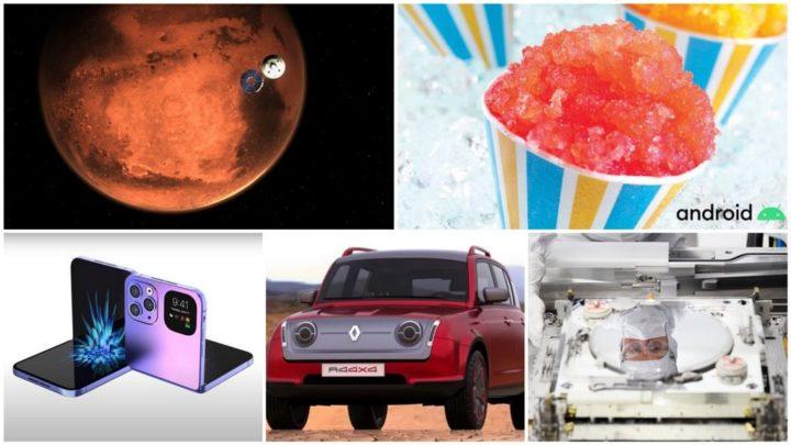 E os destaques tecnológicos da semana que passou foram... - iPhone, Android, Norton