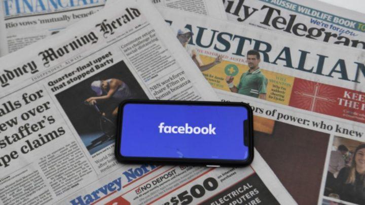 """É o fim do """"Faceblock""""? Facebook vai levantar bloqueio na Austrália"""
