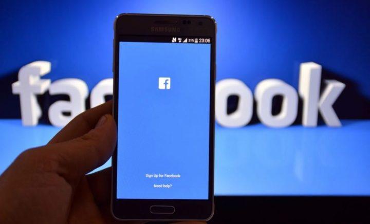 Proteção de Dados: Itália multa Facebook em 7 milhões de euros