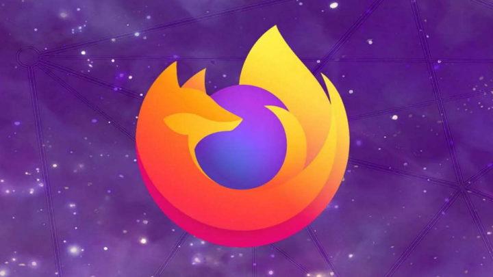 Firefox Windows browser Mozilla atualização