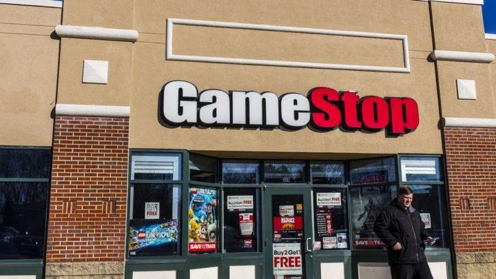 GameStop: o Robin dos Bosques chegou a Wall Street?