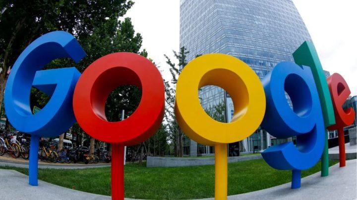 Ilustração da Google no caso da ética no departamento de inteligência artificial