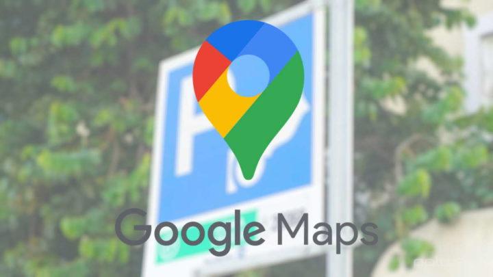 Google Maps novidades melhorias carro