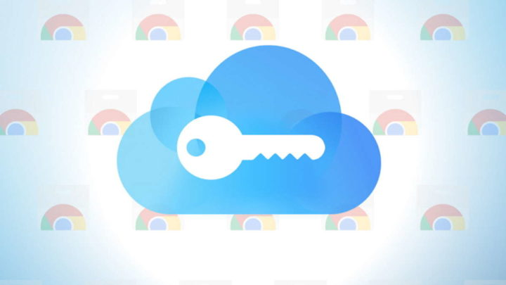 Apple iCloud extensão Chrome Windows