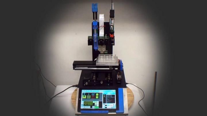 Hyrel 3D Engine HR