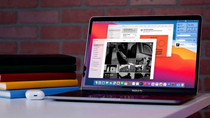 malware SoC M1 Apple plataforma