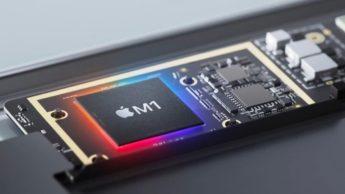 Imagem Apple Silicon M1