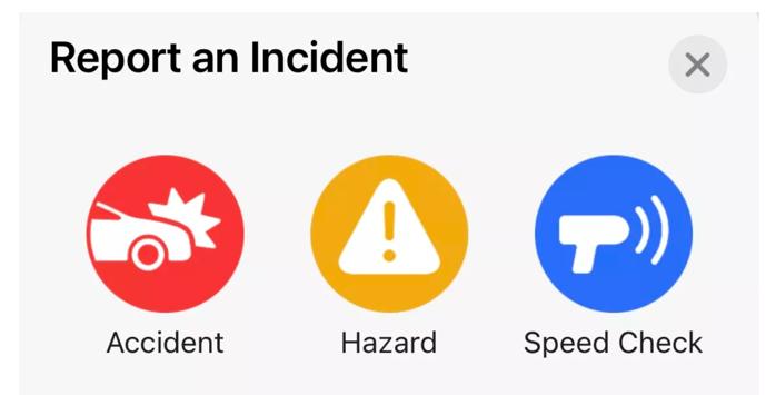 Apple Maps copia o Waze e alerta para radares e acidentes