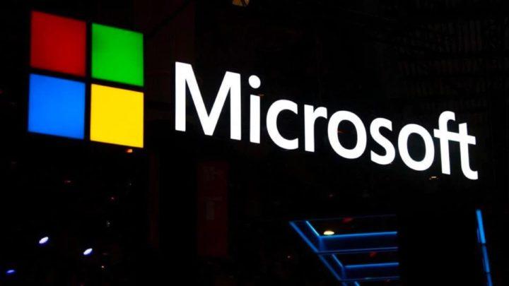 Imagem Microsoft dona do Hotmail e Outlook