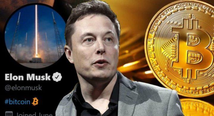 Bitcoin: Tesla compra mais de 1,2 mil milhões de euros da criptomoeda