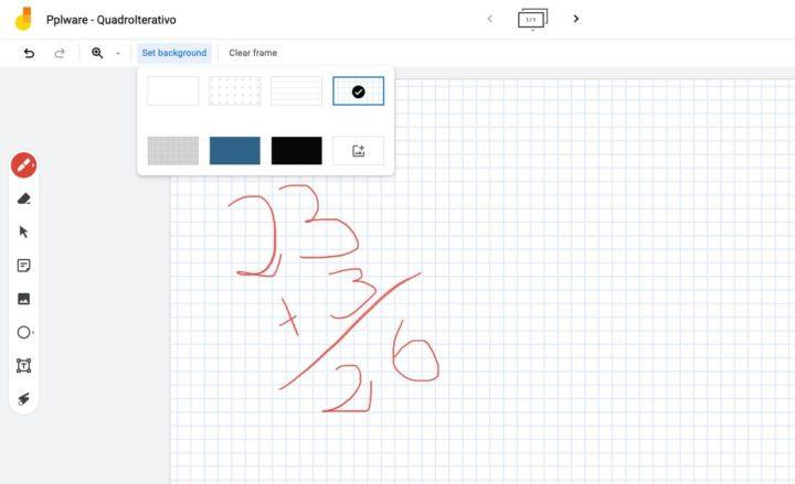 Jamboard: O quadro online que precisa para dar as suas aulas