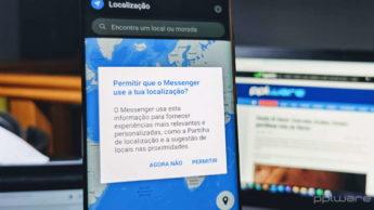 permissões Android localização apps privacidade
