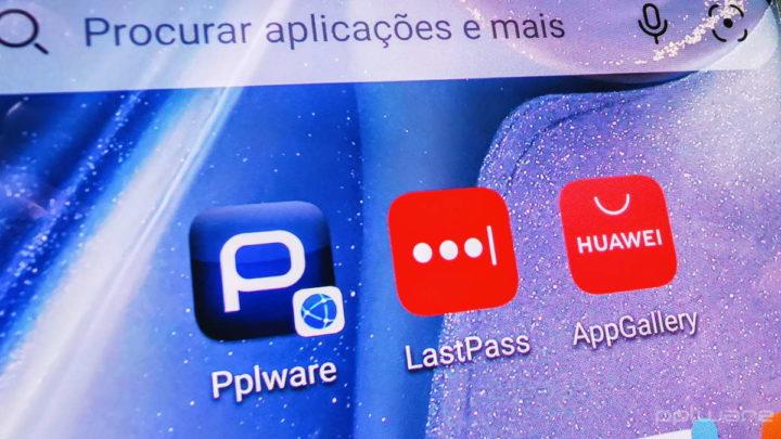 LastPass Android recolha dados utilizadores