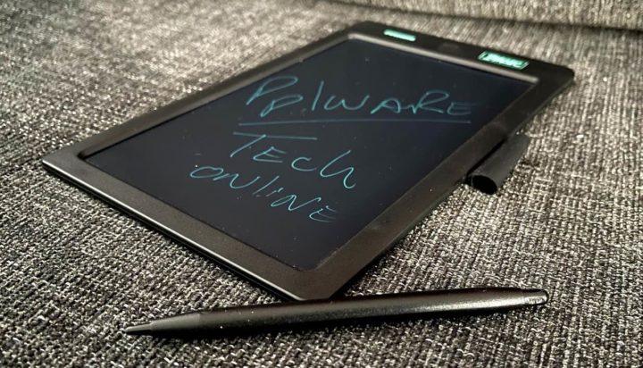 Imagic - O Tablet de escrita LCD ecológico que é super barato