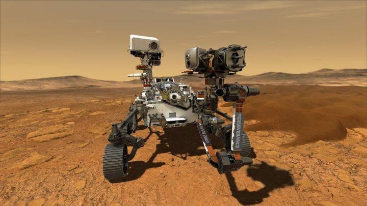 Missão a Marte da Nasa também tem tecnologia portuguesa