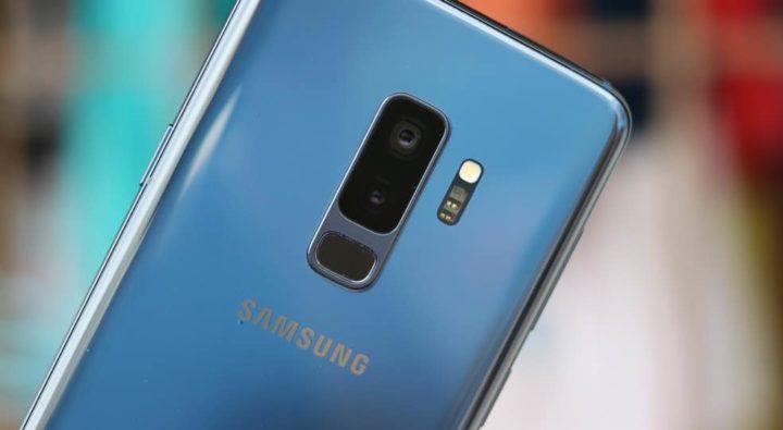 O que significa este ícone no seu smartphone Samsung?