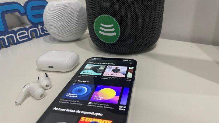 Imagem Spotify