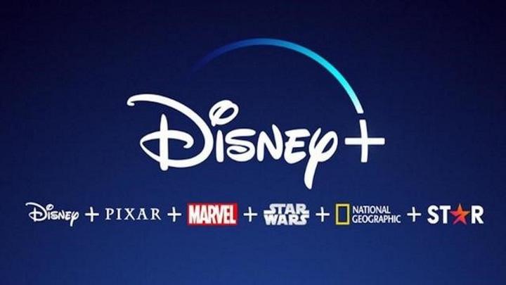 Conteúdos Disney+