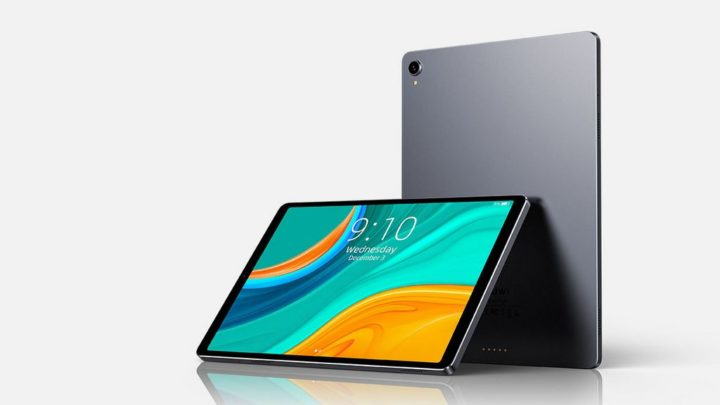 HiPad Plus - O melhor tablet Android de sempre da Chuwi por menos de 250 €