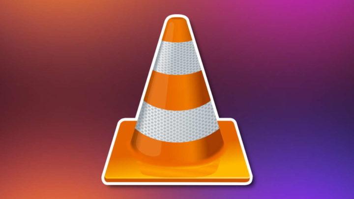 VLC multimédia novidades melhorias ficheiros