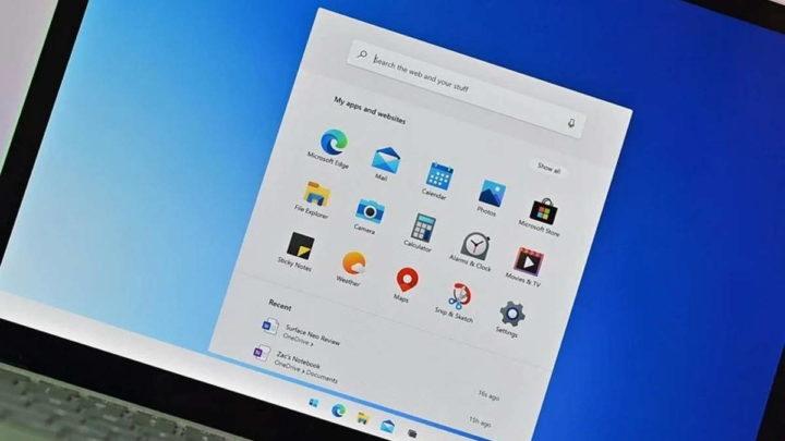 Windows Microsoft novidade melhorias versão