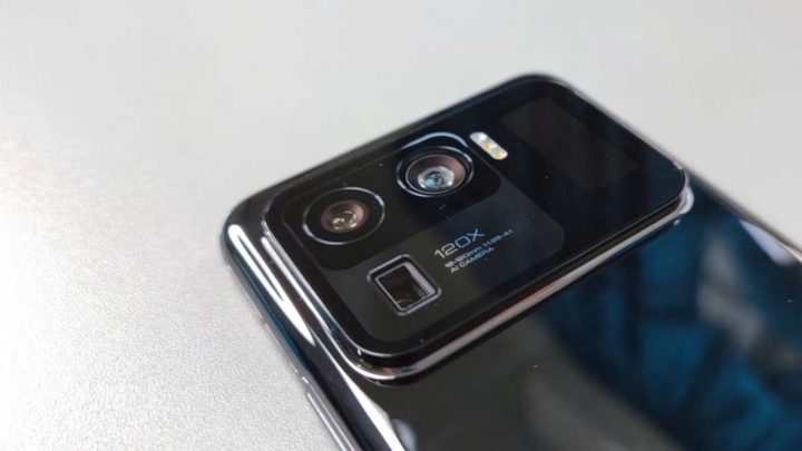 Xiaomi Mi 11 Ultra é revelado antes do lançamento oficial e é absolutamente surpreendente