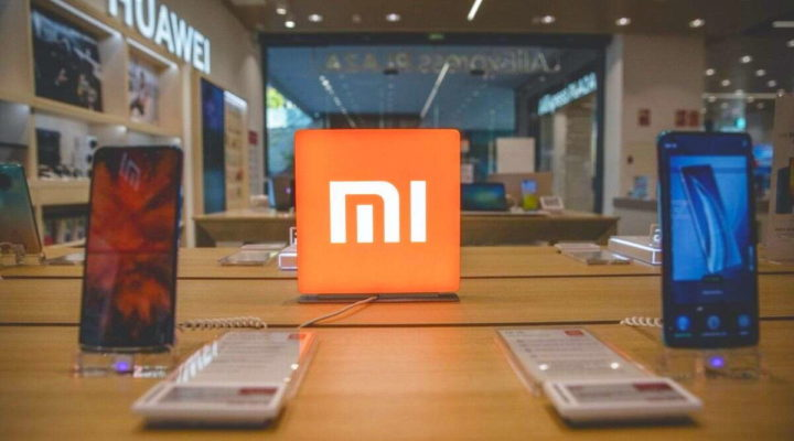 Xiaomi europa mercado vendas Apple