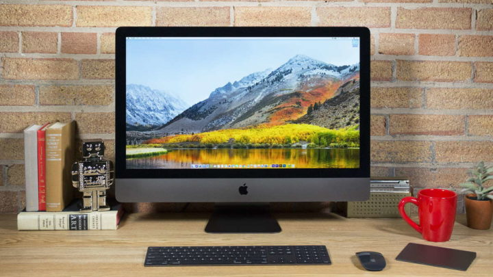 iMac Pro Apple máquina computador