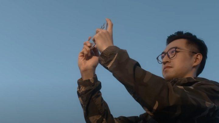Espera ansiosamente pelos OnePlus 9? Pete Lau partilha as primeiras fotos com a Hasselblad